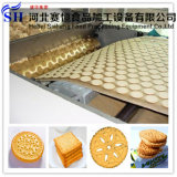 Prijs van de Machine van de Fabricatie van koekjes van Saiheng de Automatische/de Fabriek van de Machine van de Productie van het Koekje