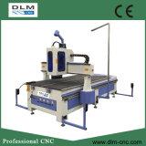 Вырезывание 1325 Woodworking CNC и высекать машина