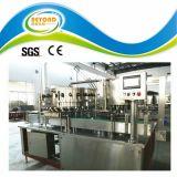 Bebidas de aluminio de alta calidad puede llenar la máquina de sellado