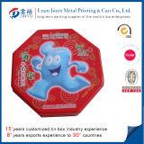 Stampa Metal Tin Box per Moon Cake