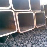 Tubo d'acciaio saldato quadrato da pieno di sole