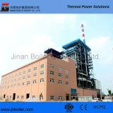 Распространении в псевдоожиженном слое тип котла биомассы для электростанции
