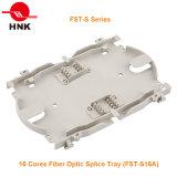 cassetto ottico della giuntura della fibra di 16 memorie del ~ 24 (serie del FST-S)