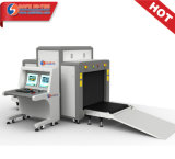 Macchina SICURA di scansione del carico dei raggi X di HI-TEC per l'aeroporto, abitudini, ferrovia SA10080
