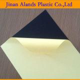 Carton bourrant la feuille auto-adhésive 1.0mm 1.5mm de PVC épais