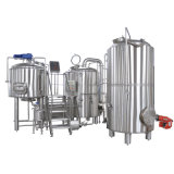 SGS를 가진 30bbl Used Nano Beer Brewing Equipment