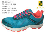Drie Schoenen van de Sport van de Schoenen van de Vrouwen van Kleuren