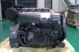 Deutz 4 실린더 고등급 힘 엔진 F4l912