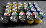 Waterpijp Shisha van het Asbakje van de Pijp van het Glas van de Waterpijp Cigarett van Shisha Sisha Nargile van de Kom van de Houtskool van de Kom van de Koolstof van het Silicone van de Nota van de muziek de Mini Elektronische Rokende