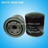기름 필터 90915-30001, Toyota를 위해 90915-03003