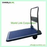 faltbarer Plattform-Laufkatze-Hand-HochleistungslKW Belüftung-300kgs