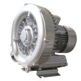 Вентилятор для регенерации 7.5HP 5.5kw аквакультуры с дыхательным клапаном
