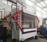 Machine de dessiccateur de placage de faisceau avec le jour de Cbm/de la capacité 30