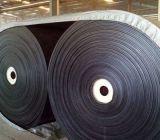 Correia transportadora de borracha do algodão feita em Shandong Yokohama