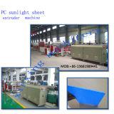 Espulsore di plastica della scheda del policarbonato di Xinxing