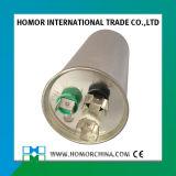 Condensatore doppio SH Cbb65 di CA 450VAC 40/85/21