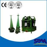 SBM Hidrociclone (Gxx Series)