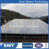 지상 PV 역 태양 설치 시스템 위원회 부류