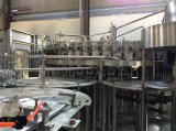 Gaseosa Máquina de embotellado en botella 500ml Ronda Pet (6000bottles / hora)