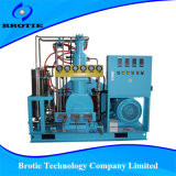 Totalmente isentos de oxigénio de Medicina Industrial Booster do Compressor
