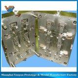 Menor coste Popular Nuevo molde de acero y aluminio moldeado a presión