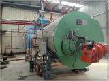 Combi Kraftstoff-hoher leistungsfähiger Treibstoff-ölbefeuerter Warmwasserbereiter 2015