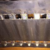 Rubber Spoor 310*50.5*Links voor het Gebruik van de Sneeuwscooter