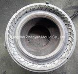 90/90-18, molde sin tubo del neumático de la motocicleta 130/80-17