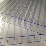 4mm Twin Wall Polycarbonate Greenhouse