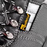 Zapatos de la seguridad en el trabajo con la certificación del Ce para los trabajadores M-8027