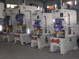 45 톤 간격 프레임 단 하나 불안정한 금속 장 각인 기계