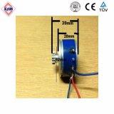 Potentiomètre électrique de pièces de grue à tour