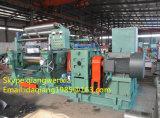 중국 제조자 22 인치 열려있는 섞는 선반 고무 기계