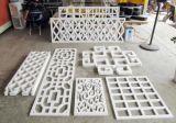 De buena calidad panel personalizable de PVC para la decoración