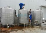 Réservoir de mélange d'acier inoxydable avec l'agitateur mécanique (ACE-JBG-C1)