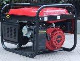 Un generatore diesel portatile di 5 chilowatt, Ce diesel ISO9001 del generatore