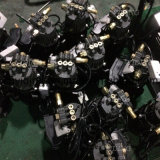 rondelle électrique de pression de 1160psi 8L/Min (HPW-DTE0808DC)