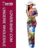 Il modo del partito copre i vestiti da Partywear per la signora (L51306-2)