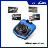 Миниый автомобиль камеры вводя Bestsale в моду с полным рекордером передвижным DVR HD 1080P