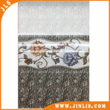 Los materiales de construcción interior Water-Proof de inyección de tinta cuarto de baño de cerámica Azulejos