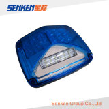 Senken 구급차 측 큰 정연한 긴급 LED 빛