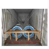 Regelmäßiges Flitter Chromated Al-Zink beschichtete Stahlring mit niedrigem Preis