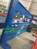 Полностью автоматический PPGI стальной лист металла гидравлический гибочный станок