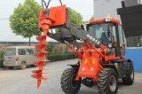 مصنع تصدير 1.2 طن عجلة جرّار ([هق912]) مع [س]