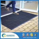 Le drainage anti bactérienne le tapis de sol en caoutchouc anti-fatigue à usage intensif