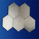 Alumina de alta calidad a prueba de balas de cerámica
