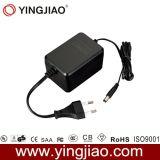 15W Wechselstrom-Adapter mit UL
