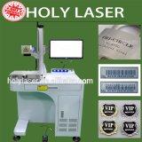 preço de fábrica de hoverboard Laser Santo máquina de marcação a laser de fibra metálica rotativa Tampa para iPhone