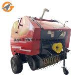 Baler сена Pto компактный установленный миниый с гуляя трактором