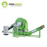 Utilização automática completa linha de esmagamento fabricante de pneus
